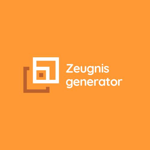 Zeugnisgenerator